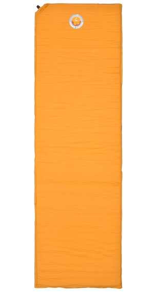 Grand Canyon Cruise 3.8 Self-Inflatable Mat sand/grey